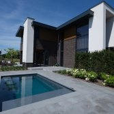 Compact design zwembad | Compass Pools