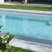 Compact design zwembad Aqua Nova
