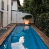 Fast Lane trainingszwembad | Compass Pools