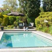 Zelfreinigende zwembaden | Compass Pools