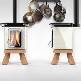 CookinStack koken op hout