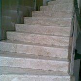 De Haan Natuursteen vloer restauratie