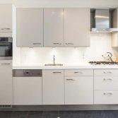 De keukenvernieuwers geven uw keuken nieuwe look