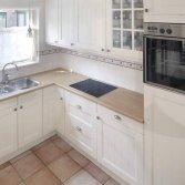 Hergebruik bestaande keuken | De Keukenvernieuwers