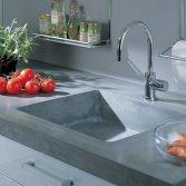 De Keukenvernieuwers vervangt losse onderdelen