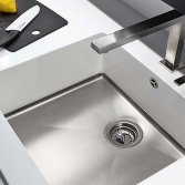 Decamacs spoelbak solid surface