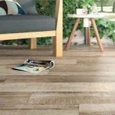 Onderhoudsarme houtlook vloer
