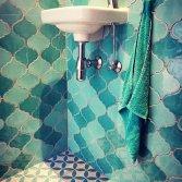 Designtegels Spaanse Azulejos wandtegels