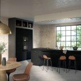 Zwarte keukens | Superkeukens