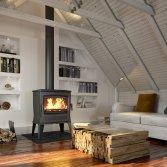 Gebruiksvriendelijke houtkachel | Dovre