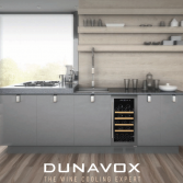 Digitale brochure | Dunavox