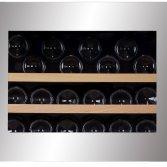 Compacte inbouw wijnkoeling | Dunavox