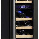 Dunavox energiezuinige wijnkoelkast