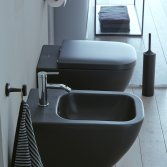 Sanitair met super matte look | Duravit