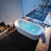 Duravit baden whirlpools