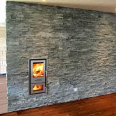 Eco2all Walltherm houtvergasser