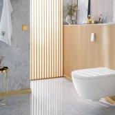 Een douchetoilet dat gezien mag worden: ViClean-I 100