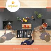 Een praktische keuken dankzij Orglaux