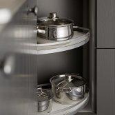 Efficiënt opbergen in uw keuken
