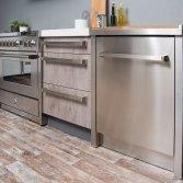 Houten keukenelementen modulair