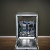 RVS vaatwasser module | Elementi di Cucina