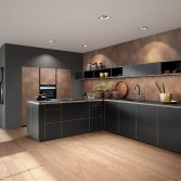 FSC en PEFC gecertificeerde keuken | Enviroo