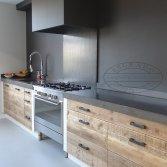 Esgrado Industriële keuken
