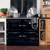 Hybride fornuis | Esse Cookers & Stoves