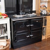 Esse Cookers en Stoves Woodfire 990