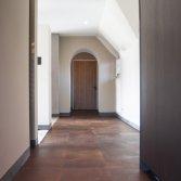 Lederen vloeren en vloerkleden | Etagon