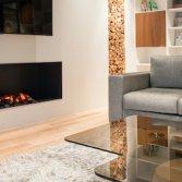 Dimplex elektrische inbouwhaard Vivente | Faber