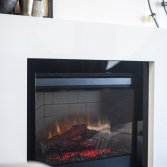 Faber Firebox 650 Optiflame elektrische inbouwhaard