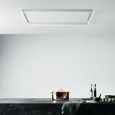 Design plafond inbouw afzuigkap | Falmec