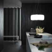 Design afzuigkap en lamp