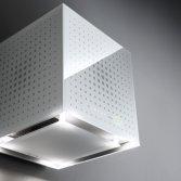 Vierkante design afzuigkap | Falmec