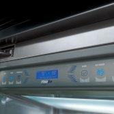 Fhiaba koelkasten met bedieningsconcept