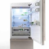 Brilliance koelkast   Fhiaba
