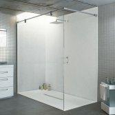 Fiora Box wandpanelen douche - Product in beeld - Startpagina voor ...