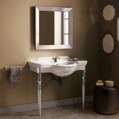 Klassieke badkamer serie