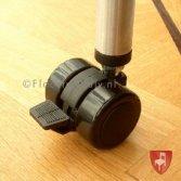 Zachte wielen voor meubels | Floorfriendly