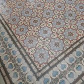 FLOORZ Antieke tegels