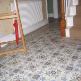 FLOORZ-Antieke vloertegels
