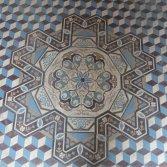 FLOORZ-Antieke vloertggels