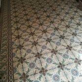 FLOORZ- Art Nouveau tegels