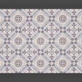 FLOORZ-cementtegels CIRCLEZ 07 14x14 cm