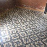 FLOORZ-Oude cementtegels