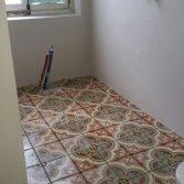 FLOORZ- Oude en antieke cementtegels