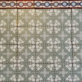 FLOORZ- Oude en antieke tegels