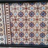FLOORZ- oude tegels C179