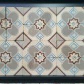 FLOORZ- Oude tegels C186